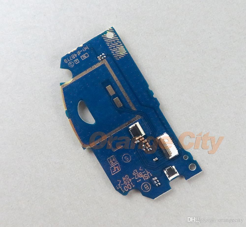 왼쪽 PCB 회로 모듈 보드 L LR RL 스위치 버튼 키패드 PSV2000 / PSVita2000 / PSV 2000 / PSVita 2000 / PS Vita 2000