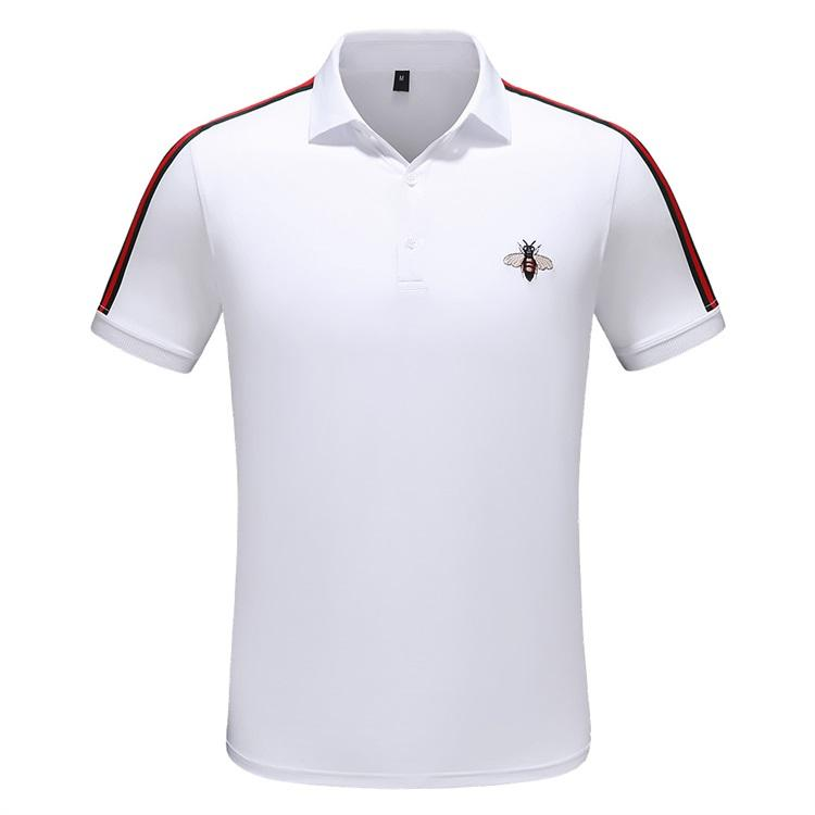 Luxe Mens Designer T-shirts Hommes Femmes Hip Hop T-shirt 3D Imprimer Rottweiler Designer Shirt-10