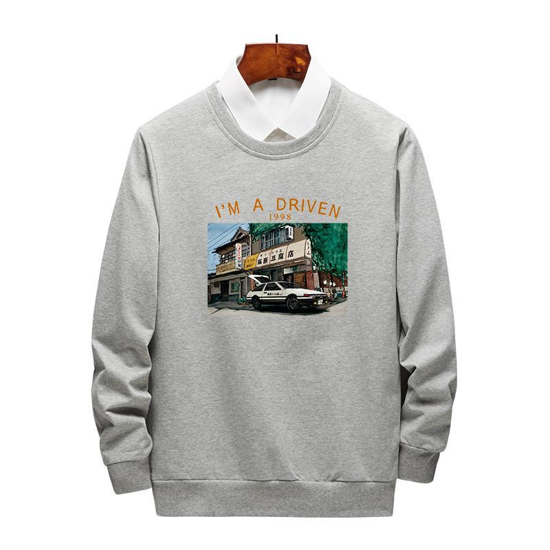 مصمم هوديي الرجال الهيب هوب الخريف الشتاء عارضة سوى قطعة واحدة من دون هوديس قميص الفاخرة الرجال تصميم العلامة التجارية الرجال هوديي الشخصية
