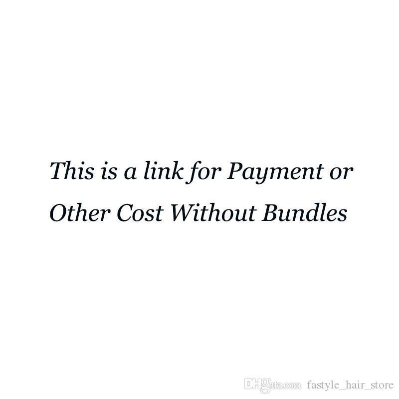 Dies ist ein Link für die Zahlung Geld, wie zusätzliche Versandkosten und Preisdifferenz etc ohne Bündeln