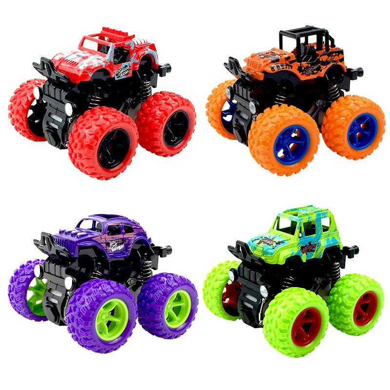 Toy Cars That You Can Drive >> 2019 Car Model Cute Plastic Cars Toy Cars For Child Wheels Mini Carfour Wheel Drive Inertial Suv Simulation Stunt Rocking Car Kids Toys From Toy2000
