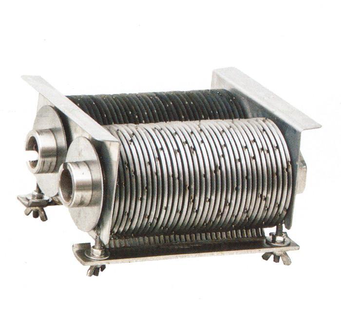 Großhandel - QE / QH / QSJ-A Modell Klinge der Fleischkutter, Fleischschneidemesser, Fleischschneidemesser, geeignet für QE / QH / QSJ-A-Modell (21-40 Klingen)
