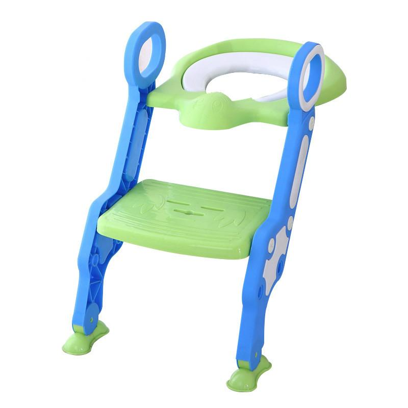 Astounding 2019 Toilet Step Trainer Ladder For Kid And Baby Children Toilet Seat Chair Toddlers Toilet Training Step Stool For Girl And Boy From Wuzan123 48 25 Onthecornerstone Fun Painted Chair Ideas Images Onthecornerstoneorg