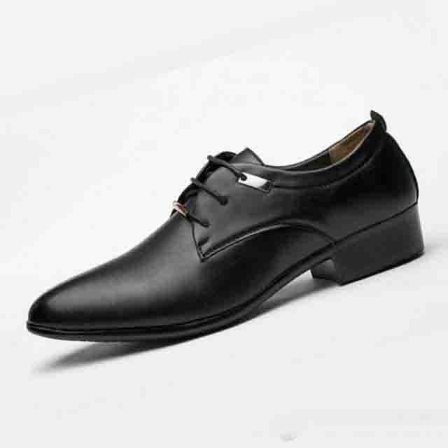 chaussures formel bout pointu homme mariage chaussures oxford pour les hommes robe hombre de chaussures hommes hommes