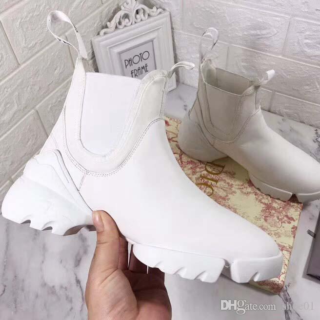 Com Box sapatilha Casual Shoes Formadores Moda Esportes sapatos de alta qualidade de couro botas sandálias Vintage Mulher DA2205 Air Para