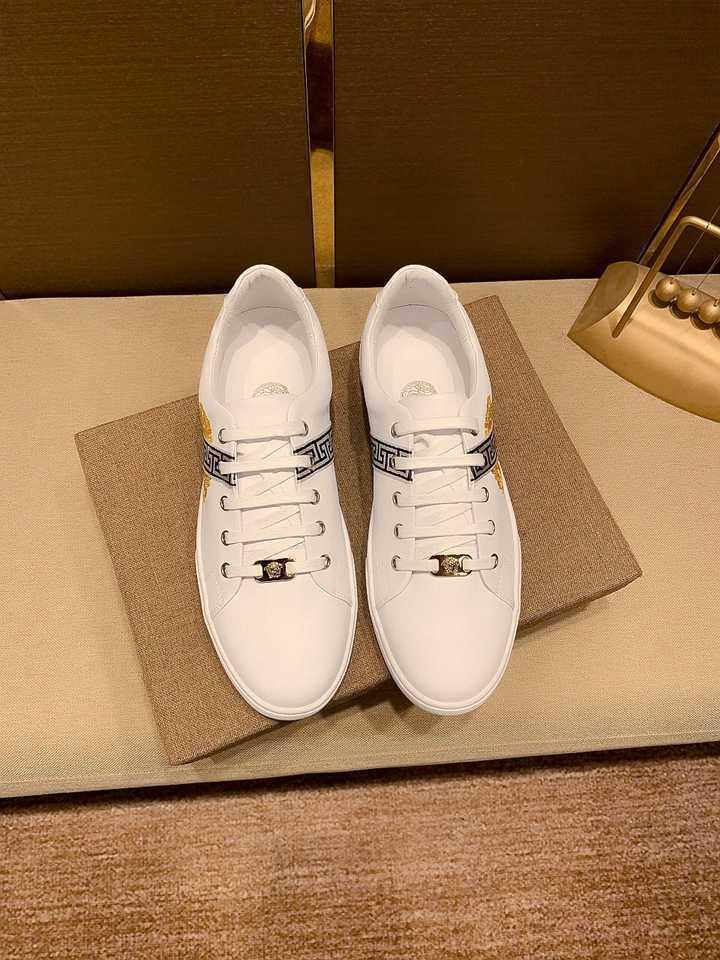 Top qualité Hommes Classique printemps respirant Outdoor Sneakers Chaussures Casual