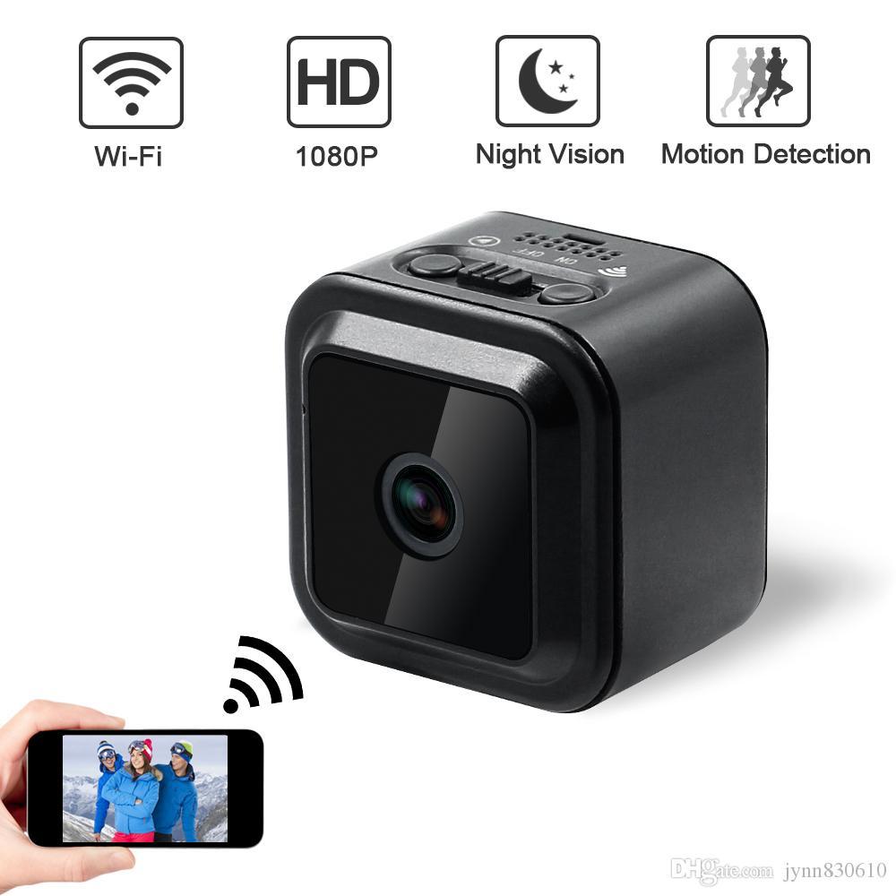 Newest Mini camera HD 1080P WIFI Camera Night Vision Mini Camcorder Action Camera DV Video voice Recorder Micro Cameras