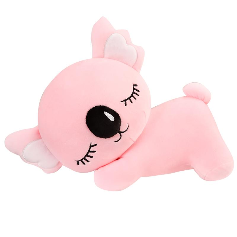 35/50/60cm Hot Super Cute Sleeping Koala Bear Stuffed Animals Plush Toys Soft Koala Stuffed Toys Pillow Christmas Gift For Girls