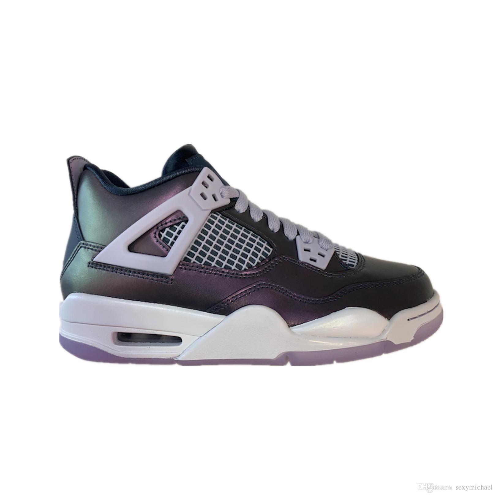 4s Monsoon Blue Women Shoes Sneakers