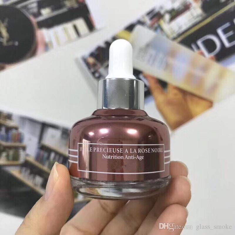 Facil Serum Brand Black Rose Precious Face Essential Moisturzing Oil 25ml Skin Care DHL free ship