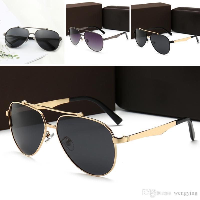 0925 Новая мода дизайнер женщин солнцезащитные очки, квадратные рамки простой популярной продажи стиль UV400 защиты верхнего качества очки с оригинальной коробке мы