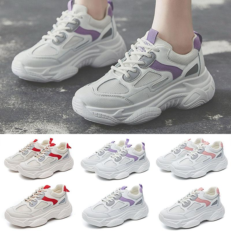 2020 melhor plataforma Designer Shoes Casual Azul Preto Triplo Baixa Old Vintage Dad Correndo Sneakers para as Mulheres Homens de alta qualidade