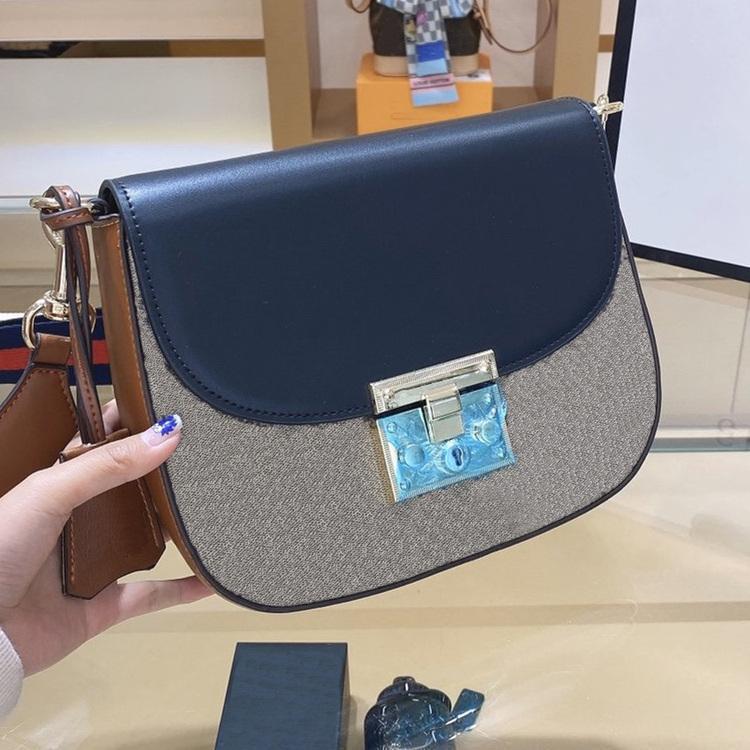 Moda di lusso borse designer borse delle signore di alta qualità borse a tracolla per cadaveri trasversali borse borse da sera trasporto libero