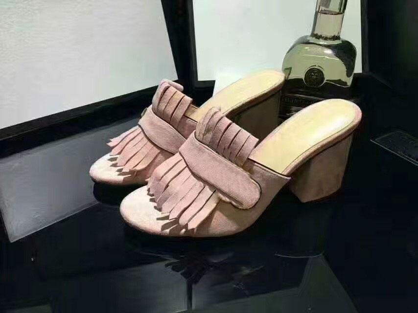 Vendita calda-Europe modo di marca mensstriped sandali causale antiscivolo huaraches estivi ciabatte infradito pantofola BEST QUALITY35-40