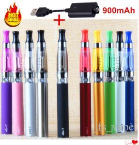 1PCS CE4 Price pack electronic cigarette smoking pipe ego ce4 kit usb charger Hookah vape pen 900mAh ego-t battery E Cig for E Liquid