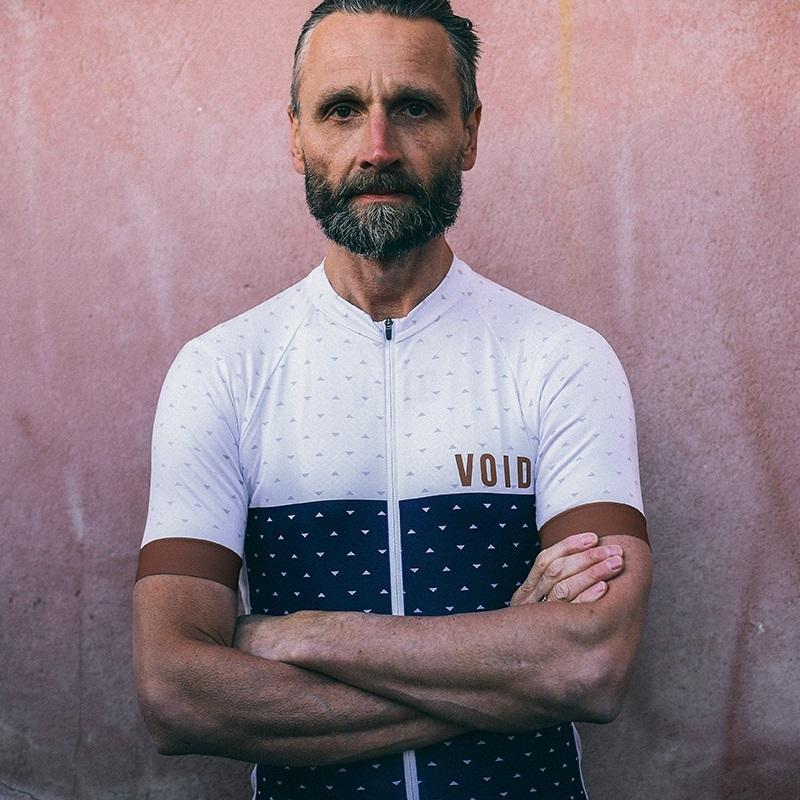 Pro VOID Mannschaft-Radfahren Jersey Kurzarm-Straßen-Fahrrad Shirt Herren Fahrrad Fahrradbekleidung MTB Bike Jersey Top
