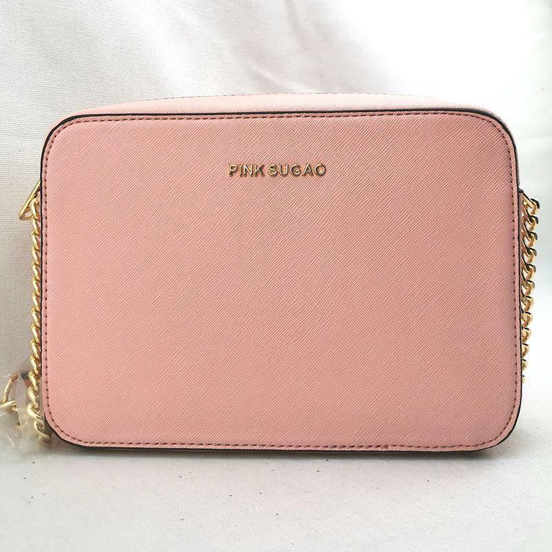 bolsos Sugao rosa carteras para mujer bolso crossbody diseñador de 2020 nuevos estilos para mujer bolsos de los bolsos de cuero de la PU de alta calidad de 8 colores