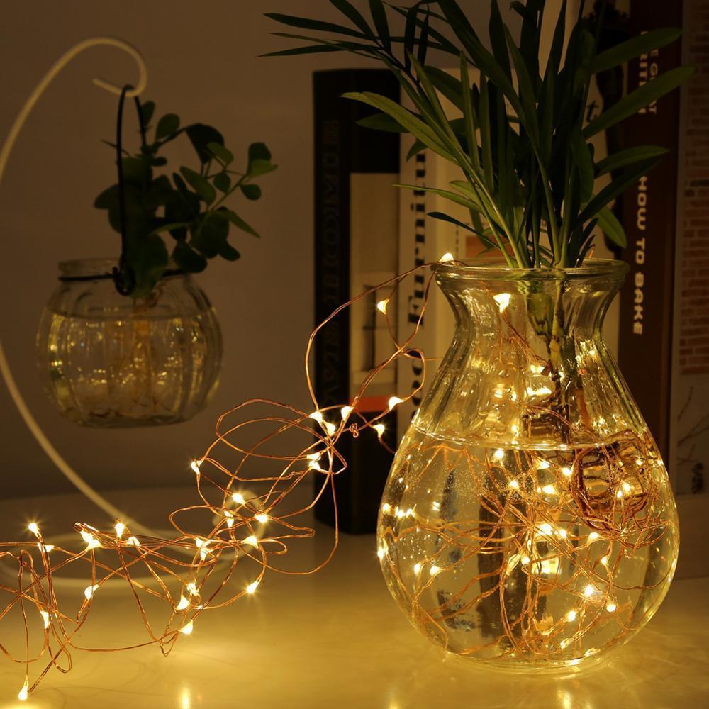 Decoraciones de Navidad Adornos de Navidad Garland de Navidad Craft Light regalos de Año Nuevo Feliz Navidad para el hogar Luz de Navidad árbol de Moda