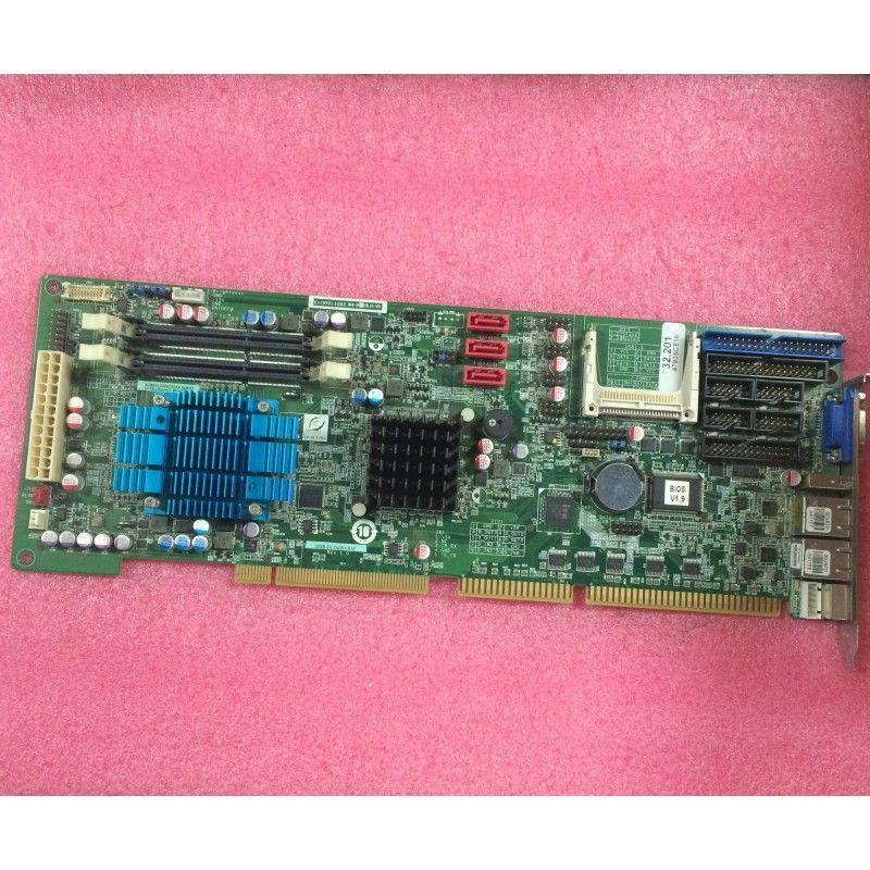 WSB-PV-D4251-R10 Rev: 1.0 Промышленная материнская плата CPU Card протестирована работа