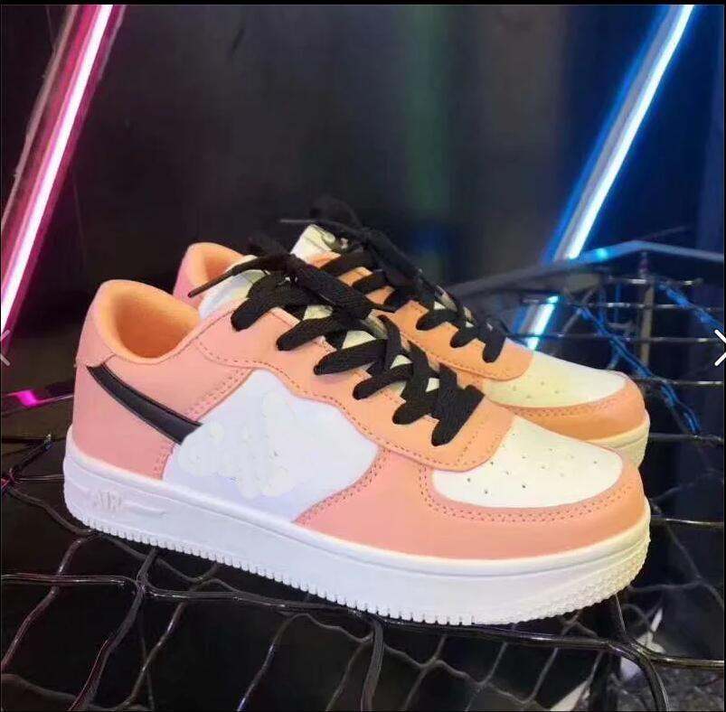 AQ21 Повседневная обувь Новые женщины Low Cut Run Away Спортивная обувь Мужская мода Zapatos кроссовки МУЖСКИЕ женщины обувь