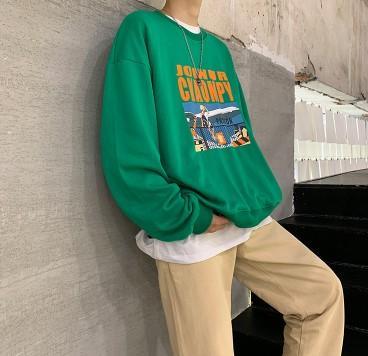 Erkek Tasarımcı Hoodies 2019 Sıcak Satış Moda Gevşek Çift Hoodies Erkek Lüks Casual Harfler Baskılı Katı Renk Hoodie Yüksek Kalite Tops