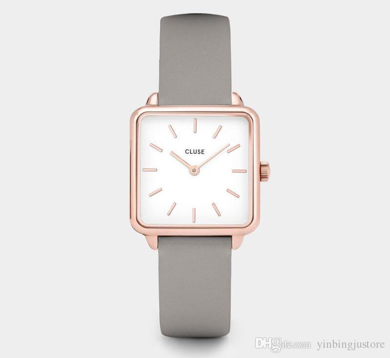 Señoras de lujo relojes cuadrados flor llena de diamantes de oro reloj de diamantes de imitación de las mujeres relojes de pulsera de diseño automático