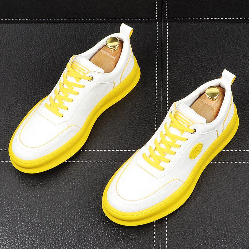 yellow white shoes order f5660 f2c1d