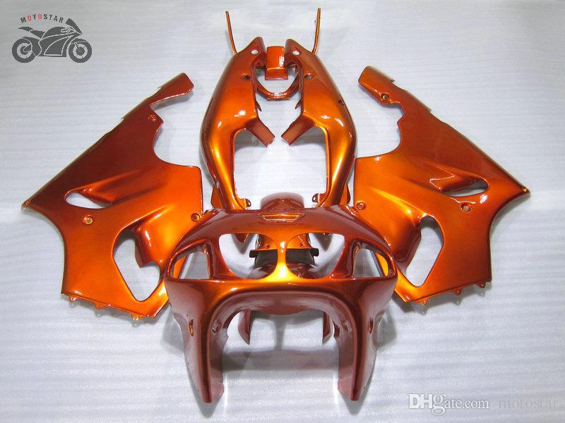 Dostosuj Chiński Zestaw Owzroczysty Kawasaki Ninja 1996-2003 ZX7R ZX-7R ZX 7R 96 97 98 99 00 01 02 ABS Plastikowe Wróżki Nadwozie