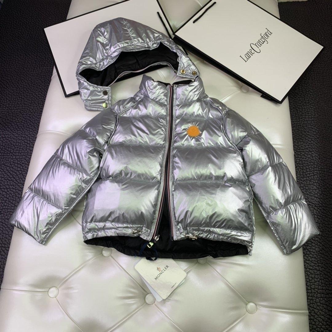 Kleidung Kindjungen- doudoune Cartoon manteau Freizeit Baumwolle Winter