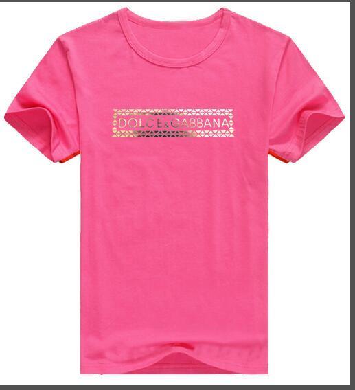 T-shirt new fashion lover, moda uomo e abbigliamento donna di alta qualità stampa manica corta casual adatta a varie occasioni wea