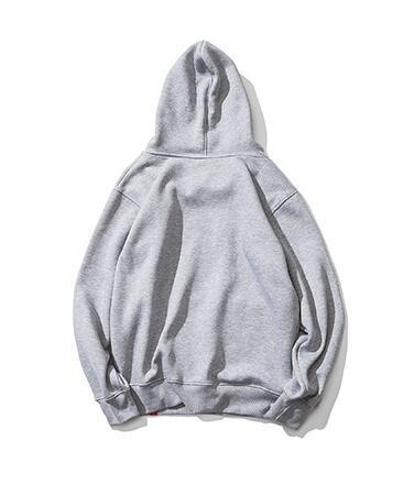 stu 2020 de Moda de Nova Hoodie das mulheres dos homens do esporte camisola Tamanho 6 Algodão Cor Mistura Grosso Designer moletom manga comprida Streetwear