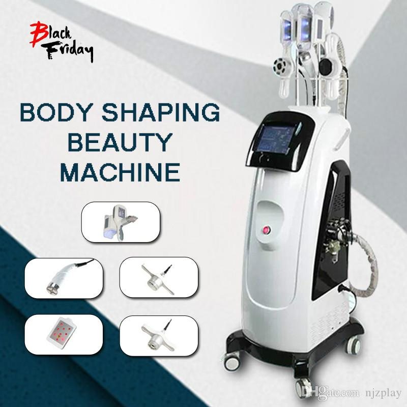 fat freezing liposuction device cryolipolysis vacuum fat freezing equipment body contouring laser fat removal loose weight