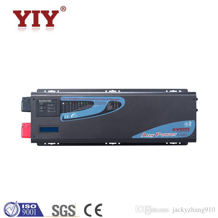 AP / APC / APS DC12V / 24V-1.5KW YIY 1500W reinen Sinus / Ladegerät / AVR hohe Überlastbarkeit 50 / 60Hz