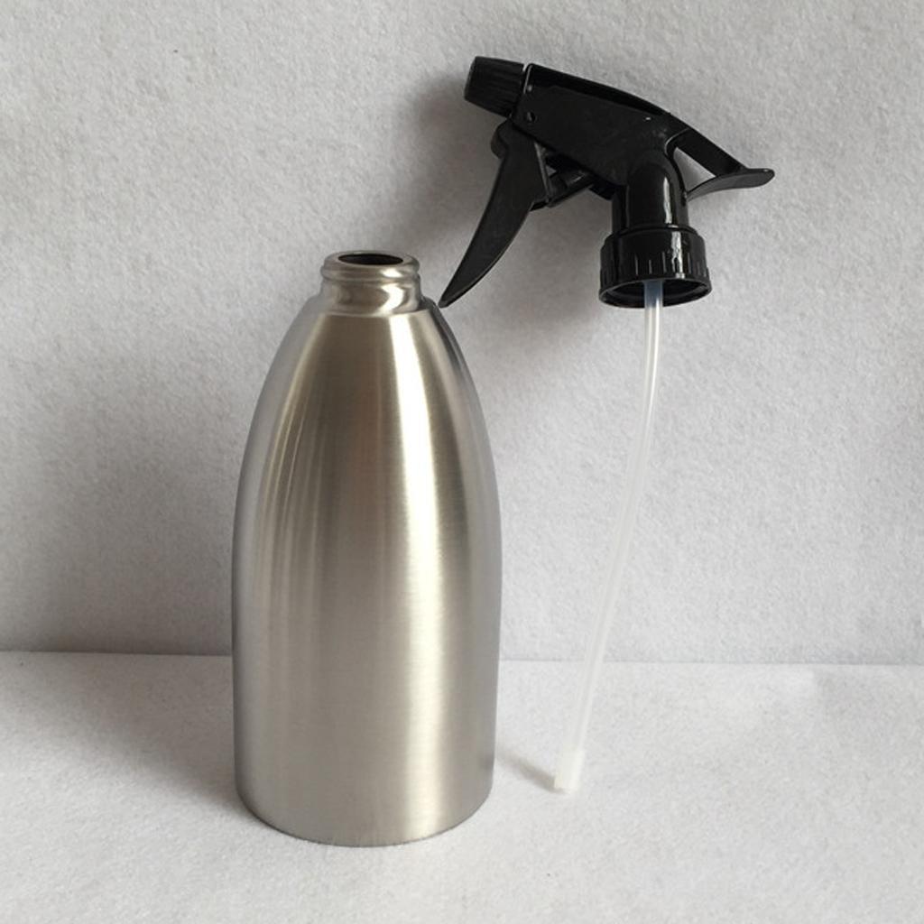 2Pcs Portable Garden Plants Water Sprayers Flower Irrigation Sprayer 500ml