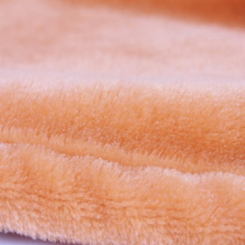 100pcs / lot Nova 3 Tamanhos de cão Soft Pet Blanket Prática Coral velo macio morno Pet Blanket filhote de cachorro Mat WA0714