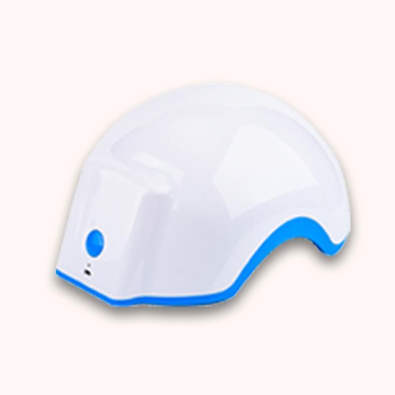 Китай производитель инфракрасный шлем роста волос 80 запатентованная лазерная головка алопеция Лазерная Крышка для утверждения CE