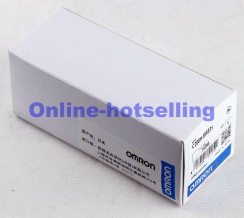 NEW IN BOX ПЛК Omron C200H-MR831 # OH19