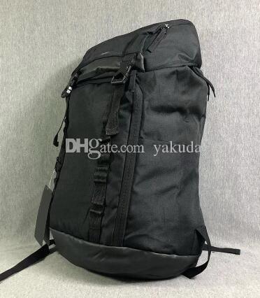 Top 2019 Kyrie Irving Basketball Training Leisure Outdoor Travel Shoulder Backpack Bags Waterproof nylon for men women Sports running Bag