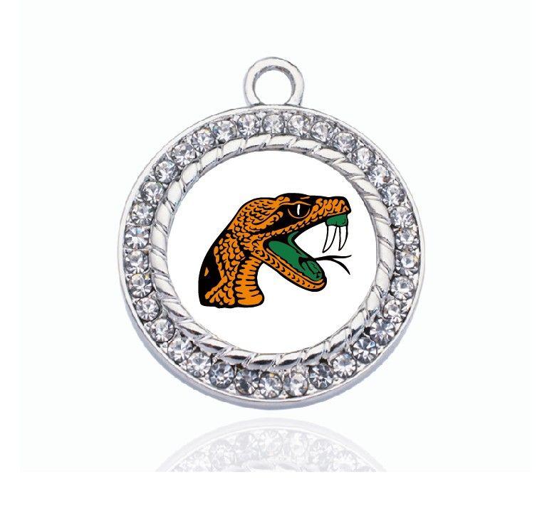пользовательские Флорида подвески подвески сплава кулон подходит для женщин браслет ожерелье ювелирные изделия аксессуары делая
