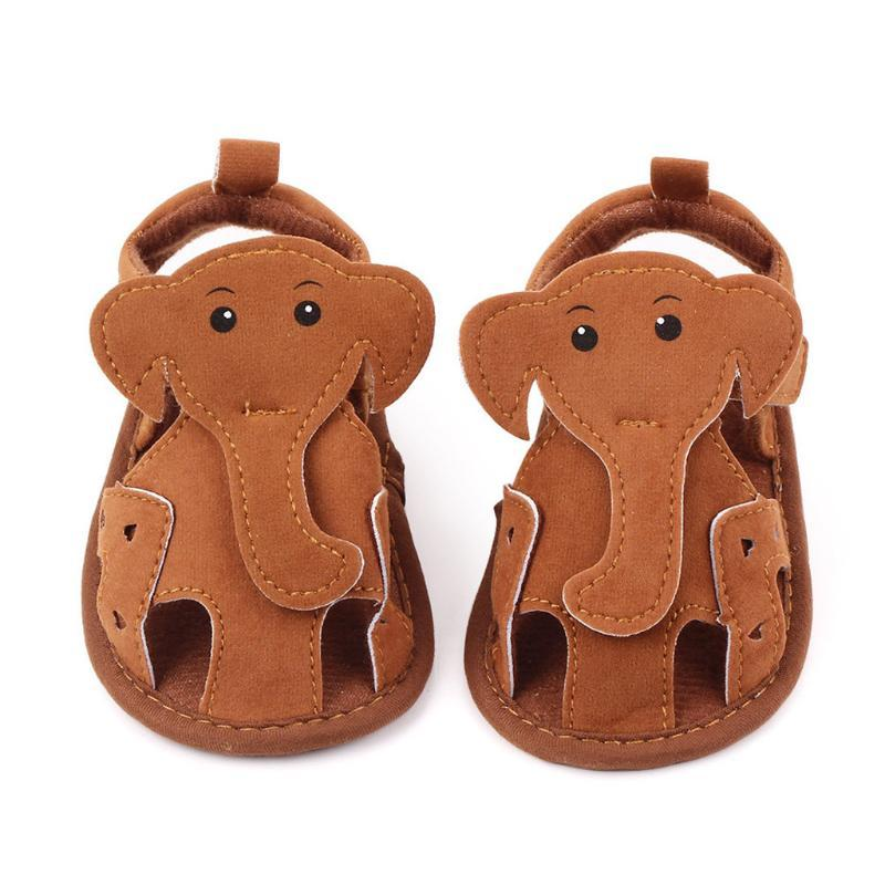 TELOTUNY sandals Infant Kid Baby Girls Cute Soft Sole Princess Shoes Summer Non-slip Toddler Sandals children girls Jun1