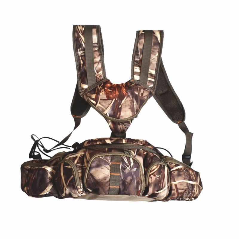 Sports Hunting Bag Hiking Camping Outdoor Shoulder For Bacpakc Camouflage 2020 Waist Travel Trekking Bags Backpack Isjss