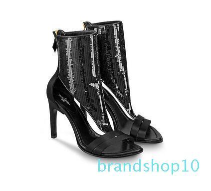 Hot Sale-1A4XYV Iconic Sandal Women Boot Riding Rain BOOTS BOOTIES SNEAKERS High heels Lolita PUMPS Dress Shoes