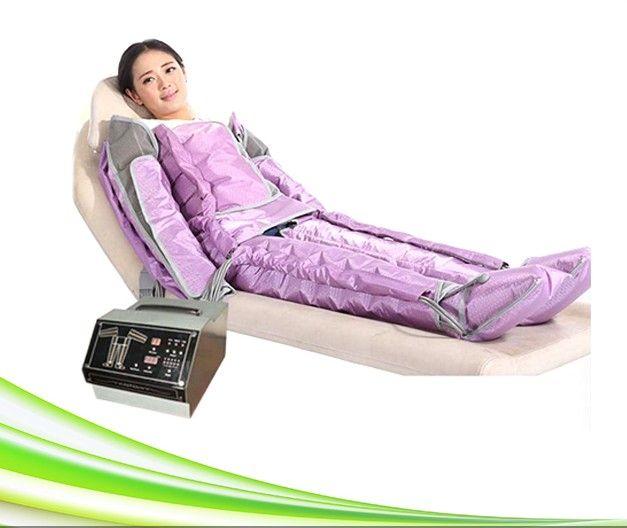 новейшие 48 подушек безопасности прессотерапия прессотерапия прессотерапия прессотерапия костюм под давлением лимфодренаж тонкие лимфатические массажеры
