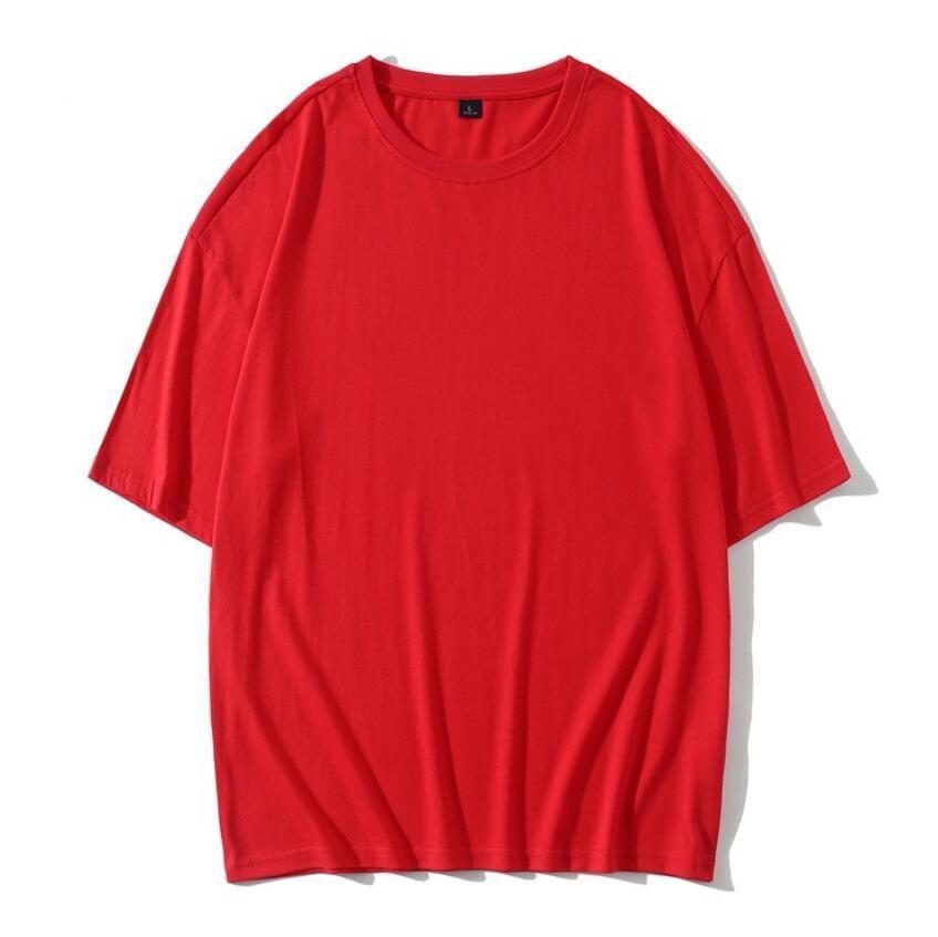 2020 delle magliette dei nuovi uomini di FK999031 Mens divertente uomini di stampa casuale di estate O-collo manica corta T-shirt tee shirt