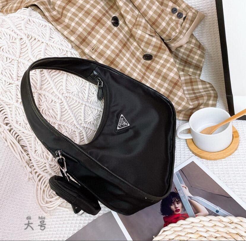 Bayanlar Messenger çanta için 2020 Sıcak Kadının Çanta Moda Kadın Çanta Deri Çanta Omuz Çantası Crossbody Çanta dorp gemi t022 cüzdanlar