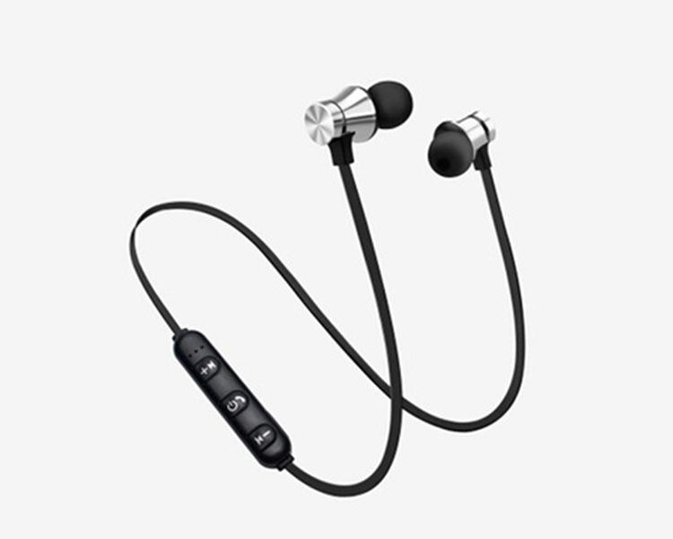 Xt11 Bluetooth Metal Wireless Running Sport Earphones With Mic Mp3 Earbud Bt 4 1 For Iphone Samsung Phone Best Bluetooth Cell Phone Best Bluetooth Earbuds For Cell Phones From Nifeitech 1 21 Dhgate Com