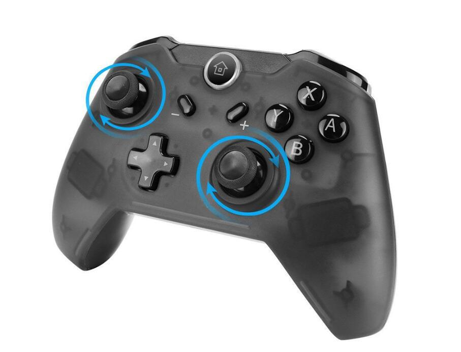 أداة تحكم التحكم عن بعد لـ Nintend التبديل لوحة التحكم Gamepadsname