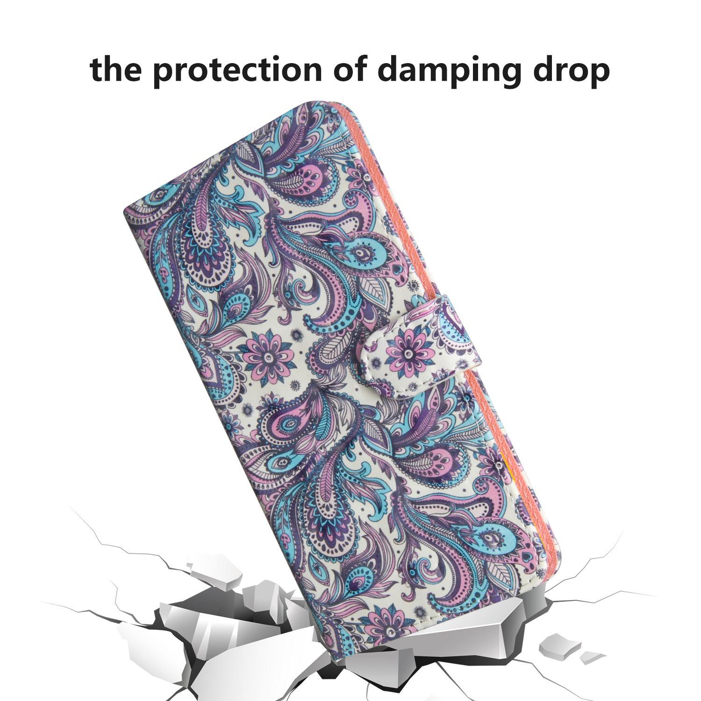 Кожаный чехол для Samsung Galaxy M10 M20 M30 A70 A50 A40 A30 A20 A10 S10 S9 A6 A8 J4 J6 Plus J8 J3 J7 2018 S10e Флип Бумажник Обложка