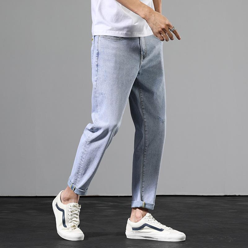 Глобальная свободная перевозка груза, фабрика прямой sales.The последней моде в 2020.Fashionable jeans.European и американском стиле. H2030 #