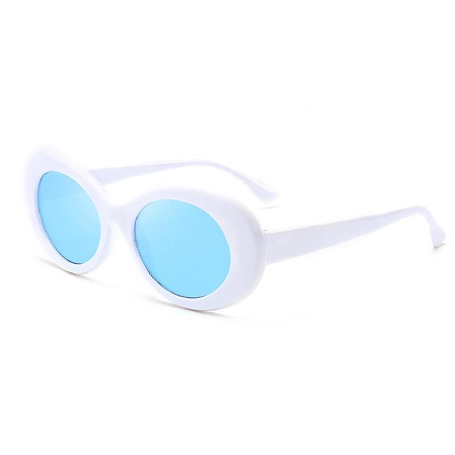 New Hiphop Sunglasee hommes Polarized Sunglass femmes au volant Revêtement Miroirs Points Black Frame Lunettes Homme UV400 Oculos De Gafas # 56109